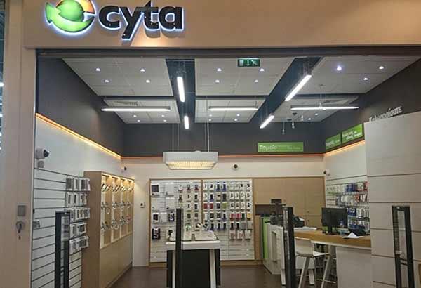 Cyta мобильный оператор на Кипре