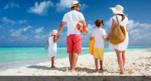 Кипр - куда лучше ехать с детьми