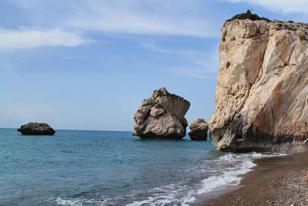 Лучший отдых на Кипре в апреле