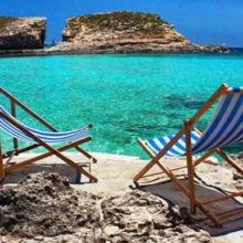 Какая погода на Кипре в апреле: температура воды, климат