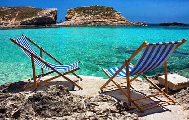 Какая погода на Rипре в конце апреля