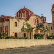 Паралимни (Кипр): достопримечательности, карта, фото