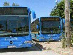 Как доехать из аэропорта Ларнаки до Лимассола: расписание атобусов