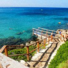 Погода на Кипре в мае: температура воды, воздуха в начале мая