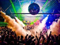 Лучшие ночные клубы Айя-Напы: улица баров в Айя-Напе