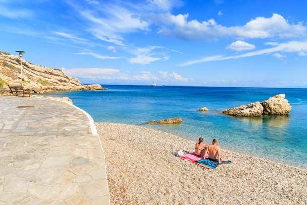 Кипр Айя Напа погода в мае
