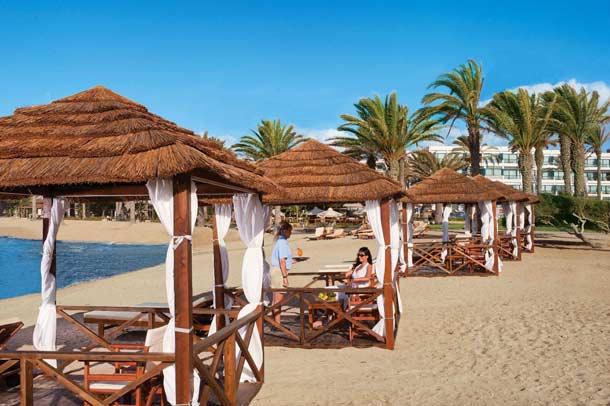 Айя Напа погода в мае на Кипре