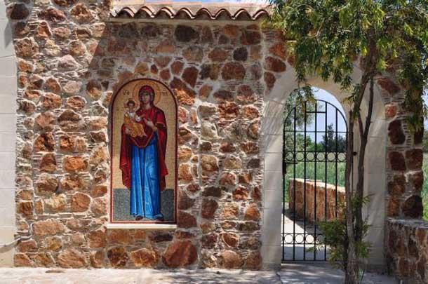 Святая Фекла (Кипр)