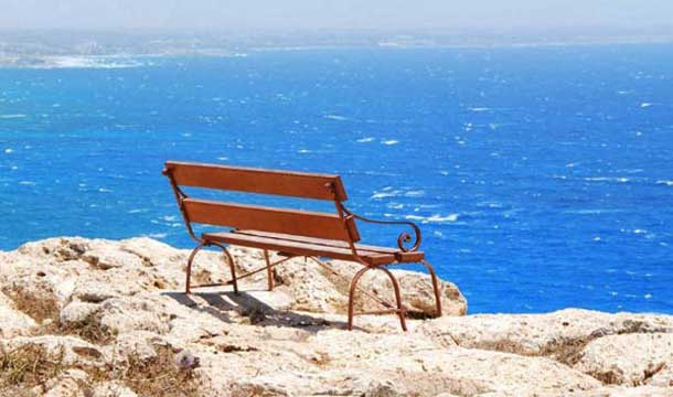 Мыс Каво Греко (Кипр) фото
