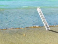 Кипр в октябре: отдых и погода на Кипре, климат
