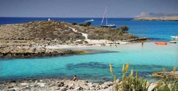 температура воды на Кипре в октябре