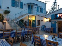 Топ 11 лучших ресторанов и кофе Ларнаки: описание, фото