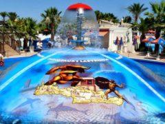 Аквапарк Айя Напа WaterWorld на Кипре: как добраться
