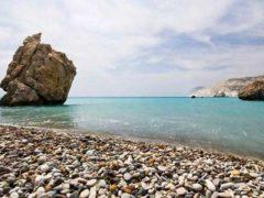 Как добраться до бухты Афродиты на Кипре: что посмотреть