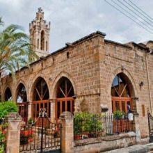 Топ 8 достопримечательностей Никосии (Кипр): что посмотреть