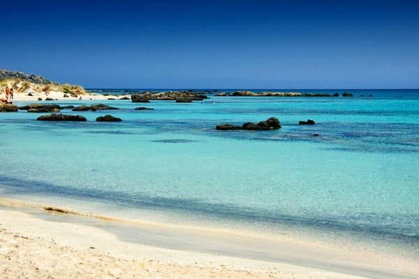Что лучше Кипр или Крит