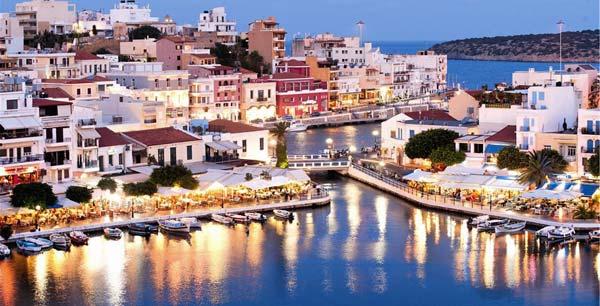 Что лучше Кипр или Греция