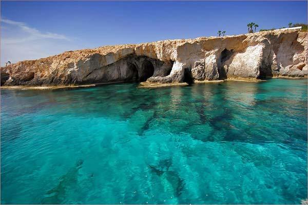 Куда поехать лучше на Кипр или Крит