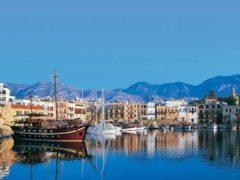 Что лучше выбрать Кипр или Крит (Греция) для отдыха