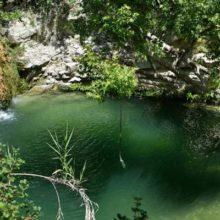 Купальня Афродиты на Кипре: где находится, как добраться