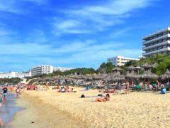 Пляж Лиманаки (Пантаху) в Айя Напе (Кипр): что интересного
