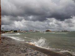 Какая погода на Кипре зимой: отдых и температура