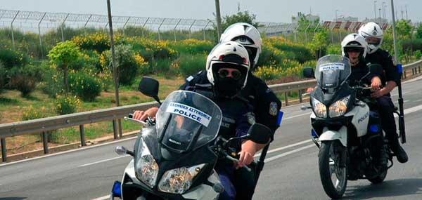 Автомобильное движение на Кипре