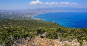 Заповедник Акамас (Кипр)