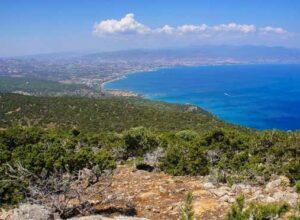 Полуостров Акамас на Кипре: как добраться до заповедника