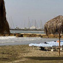 Погода на Кипре в ноябре: отдых, температура