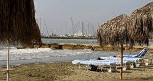 Чем заняться на отдыхе в ноябре (Кипр)