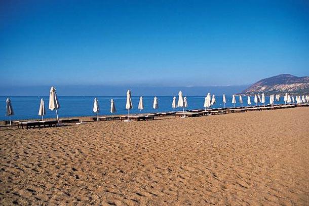 Какая погода ждет вас на Кипре в ноябре