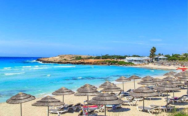 Отдых на Кипре в августе фото