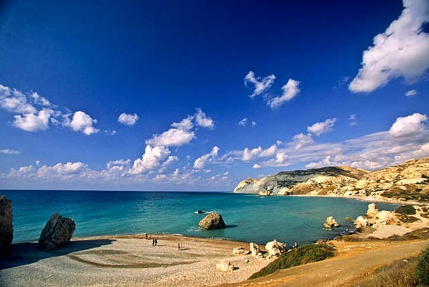 Какая погода на Кипре в конце сентября