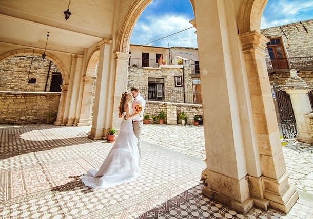 Свадьба на Кипре цены 2017