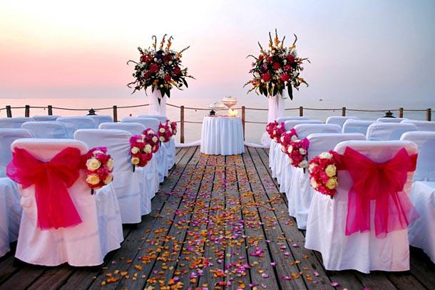 Свадьба на Кипре как организовать