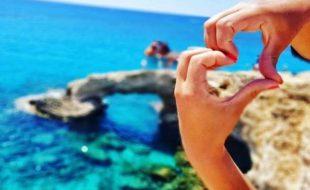 Погода в Айя-апе (Кипр); температура воды и воздуха