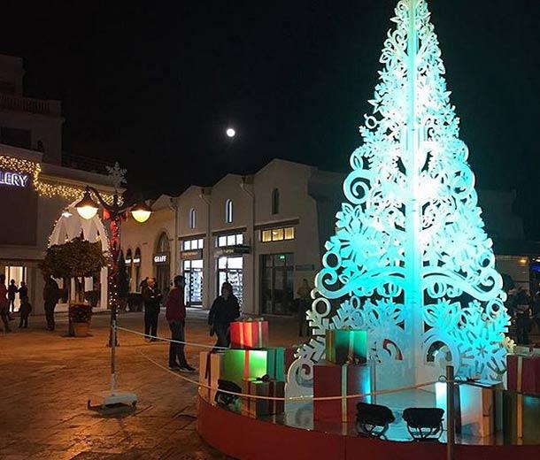 Какой Кипр на Новый Год 2019