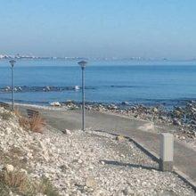 Кипр в феврале; температура и погода на Кипре