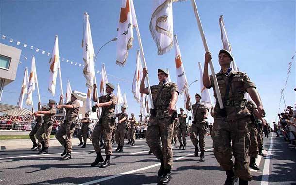 День независимости на Кипре