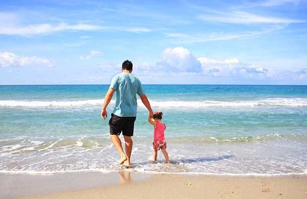 Отдых на Кипре с ребенком