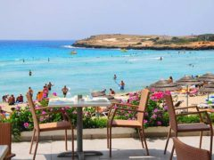 Что лучше Кипр или Турция для отдыха
