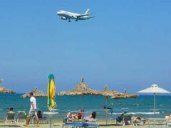 Популярные пляжи Ларнаки; описание, фото, видео