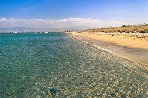 Пляж Lady's Mile (Лимассол)