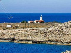 Отдых и погода в Протарасе в июне: температура воды