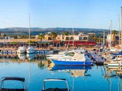 Отдых в тихой деревушке Лачи (Кипр): как добраться, карта