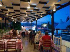 Рестораны Протараса: лучшие рестораны и кафе на курорте
