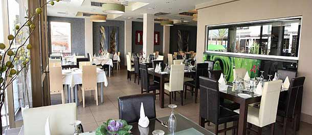 Хороший ресторан La Cultura Del Gusto (Протарас)