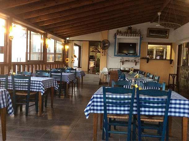 Таверна в Протарасе Traditional Cyprus Taverna