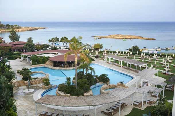 Capo Bay Hotel 5
